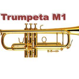 Trumpeta M1