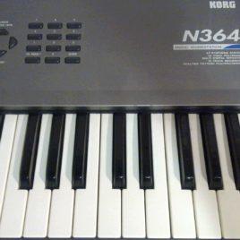 Samples para teclados korg TR,Triton Le, Extreme y Triton Studio